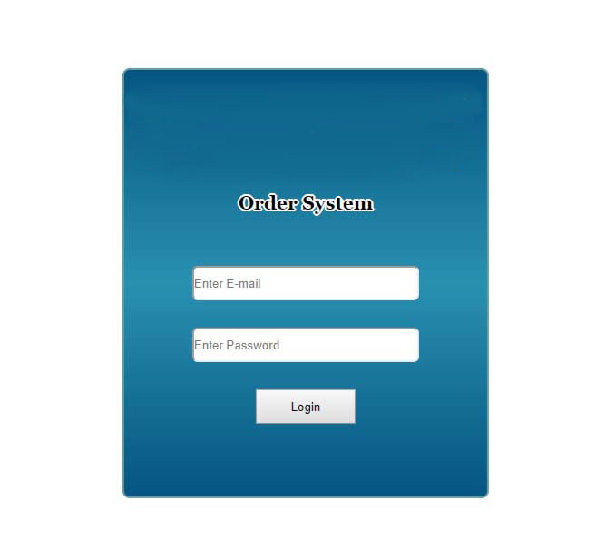 ordersystem1